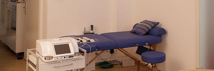 Heilpraktikerin Elke Meergans - Bioresonanztherapie in Berlin