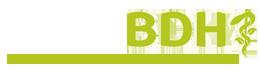 BDH - Bund Deutscher Heilpraktiker